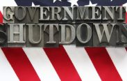 government shutdown by istock photos